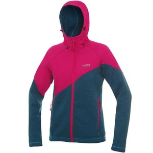 Jacket Direct Alpine Jasper Lady rose / petrol, Direct Alpine