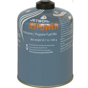 Cartridge Jetboil Jetpower Fuel 450g JETPWR-450-E, Jetboil