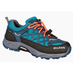 Shoes Salewa Junior Wildfire WP 64009-8641, Salewa