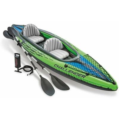 Kayak Intex CHALLENGER K2 68306, Intex