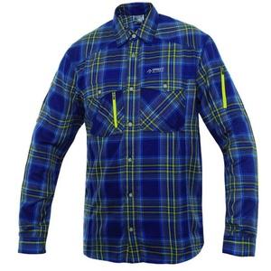 Shirts Direct Alpine DAWSON indigo, Direct Alpine