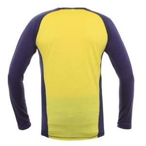 T-Shirt Direct Alpine Furry Long indigo / aurora (echo), Direct Alpine