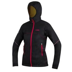 Jacket Direct Alpine Bora Lady black / rose, Direct Alpine
