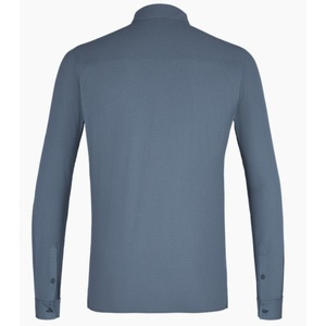 Shirts Salewa Puez MINICHECK 2 DRY M L/S SHIRT 27735-0310, Salewa