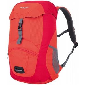 Children backpack Husky Junno 15 l red