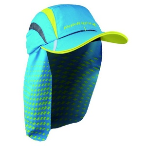 Running cap Raidlight R-Light Cap Electric Blue / Yell, Raidlight