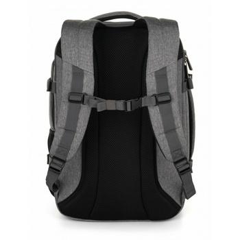 Travel backpack Kilpi KEROU-U dark grey, Kilpi