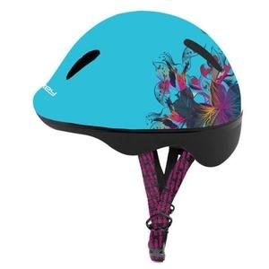 Children cycling helmet Spokey FLORIS 44-48 cm, Spokey