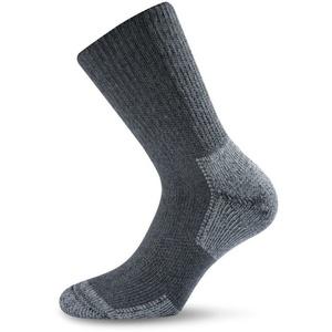 Socks Lasting KNT 816 gray, Lasting