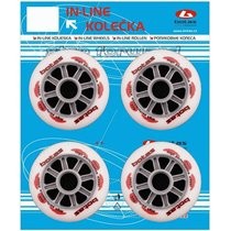 In-Line wheels Botas 90mm/84 A ND80922-0-090, Botas
