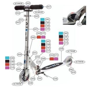 Scooter Micro Sprite, Micro