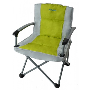 Chair Husky Malory light. green, Husky