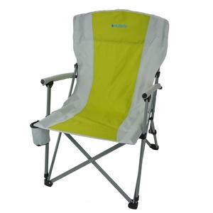 Chair Husky Moat light. green, Husky