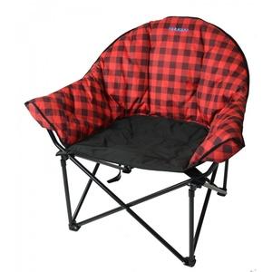 Chair Husky mumbo red, Husky