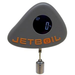 Digital weight to cartridge Jetboil JetGauge, Jetboil