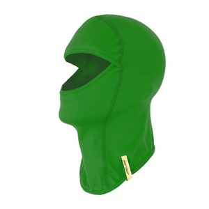 Children balaclava Sensor DOUBLE FACE green 17200103, Sensor