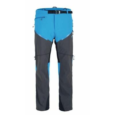 Trousers Direct Alpine REBEL anthracite / ocean, Direct Alpine