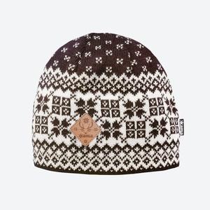 Knitted Merino cap Kama LA40 113, Kama