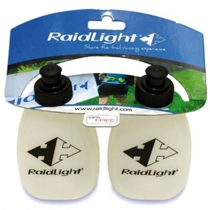 Set bottles Raidlight Kit 2 Flasks 200ml, Raidlight