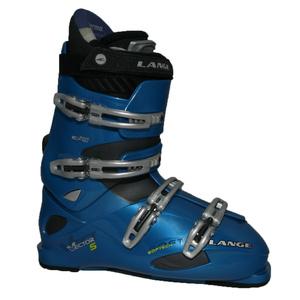 Ski boots Lange Vector 5, Lange