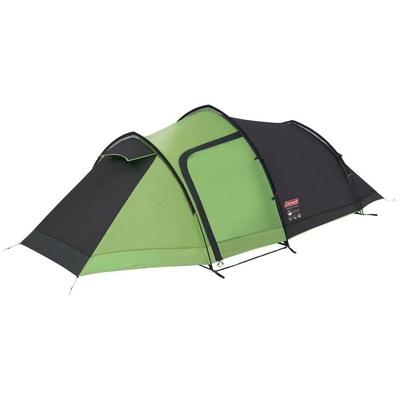 Tent Coleman Laramie 3 BlackOut, Coleman