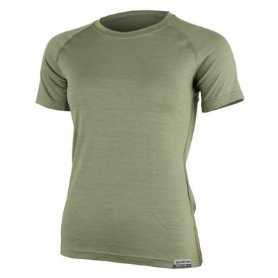 Women's T-shirt Lasting Alea-6666 green, Lasting