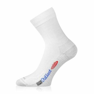 Socks functional Lasting OPL-001 white, Lasting