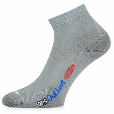 Socks functional Lasting OPS-800 gray, Lasting