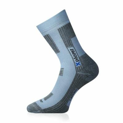 Socks functional Lasting TKG-500 blue, Lasting