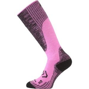 Socks Lasting SKM 499 pink, Lasting