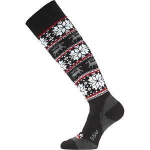 Socks Lasting SSW 900 black, Lasting