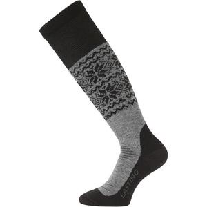 Socks Lasting SWB 800 gray, Lasting