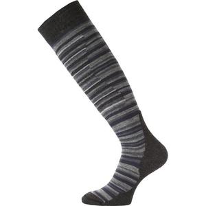 Socks Lasting SWP 805 gray, Lasting