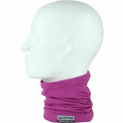 Cravat merino Lasting STAKE pink, Lasting