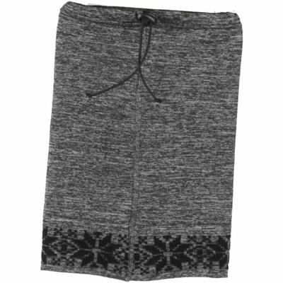 Cravat merino Lasting WIKA grey, Lasting
