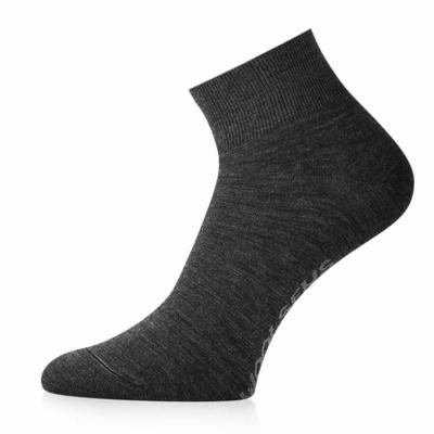Socks merino Lasting FWE-816 gray, Lasting
