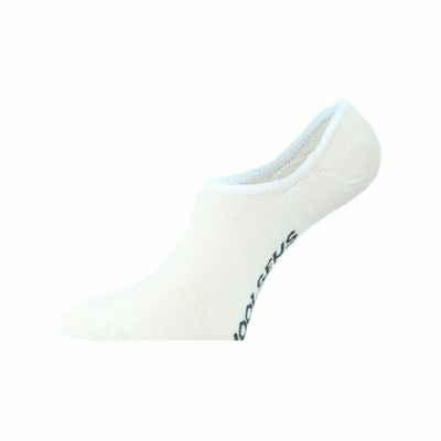 Socks merino Lasting FWF-001 white, Lasting