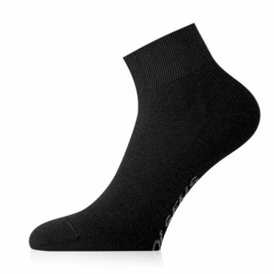 Socks merino Lasting FWP-900 black, Lasting