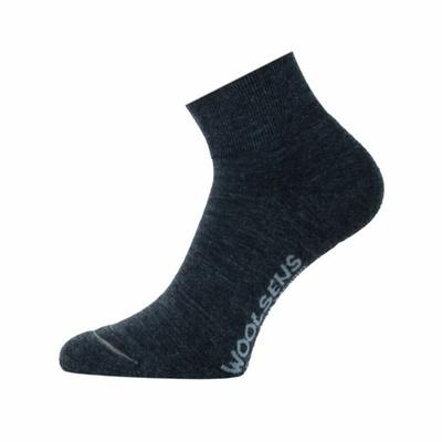 Socks merino Lasting FWP-816 gray, Lasting