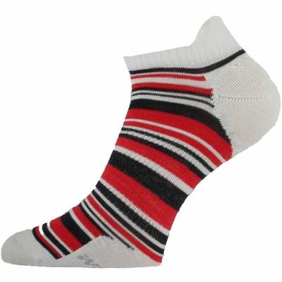 Socks Lasting WCS 035 red