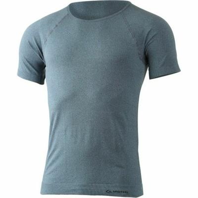 Men functional shirt Lasting MOS-5880 blue Hair highlighting, Lasting