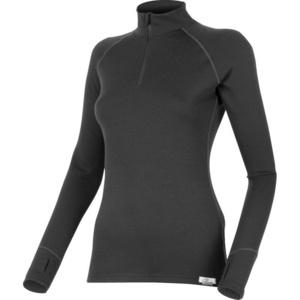 Merino Sweatshirt Lasting LAURA 9099 black, Lasting