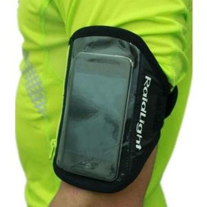 Case to cell phone Raidlight Smartphone Arm Belt, Raidlight