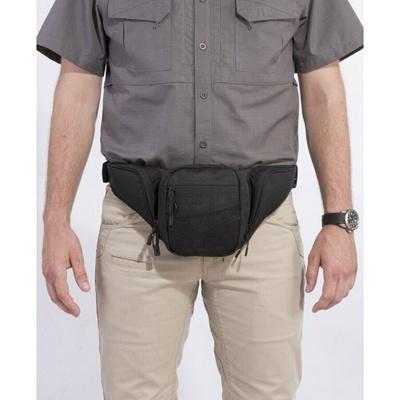 Kidney Gun Nemea 2.0 Pentagon® black, Pentagon