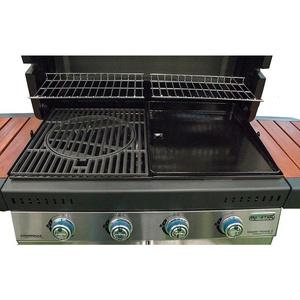 Cast-iron board Campingaz Master Series BBQ 2000031424, Campingaz
