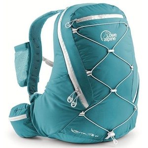 Backpack Lowe alpine Lightflite 25 persian / quartz, Lowe alpine
