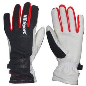 Gloves lill-sport Coach Slim Woman 0204, lillsport