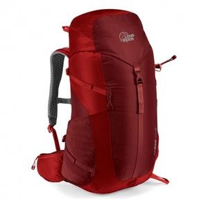 Backpack Lowe Alpine AirZone Trail 25 Oxide / Auburn, Lowe alpine