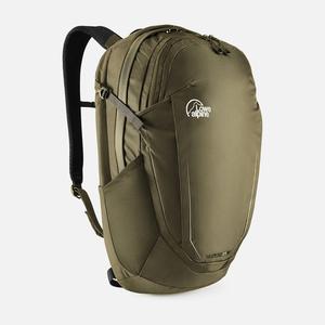 Backpack LOWE ALPINE Flex 25 burned olive / bv, Lowe alpine