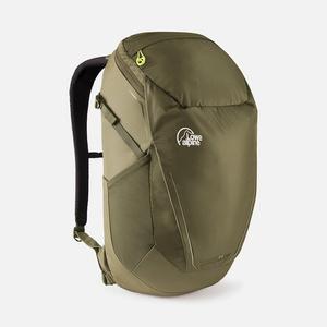 Backpack LOWE ALPINE Link 22 burned olive / bv, Lowe alpine